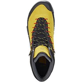 La Sportiva TX4 GTX Mid Shoes Men Yellow